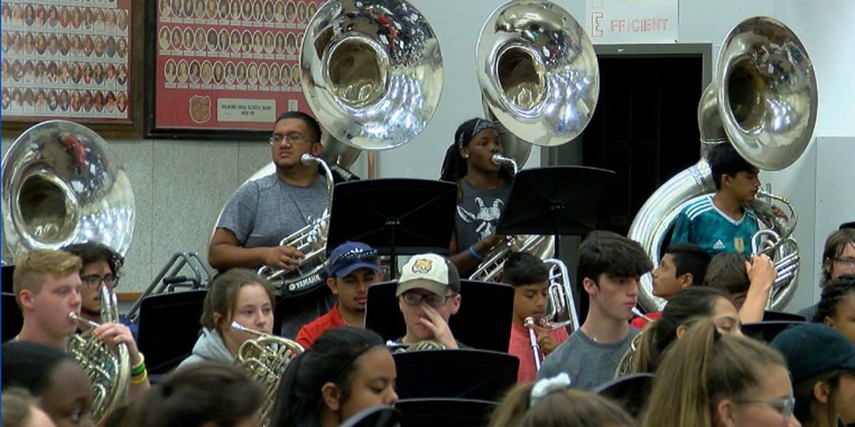 New UIL rule in Texas requires school band students undergo physical exams