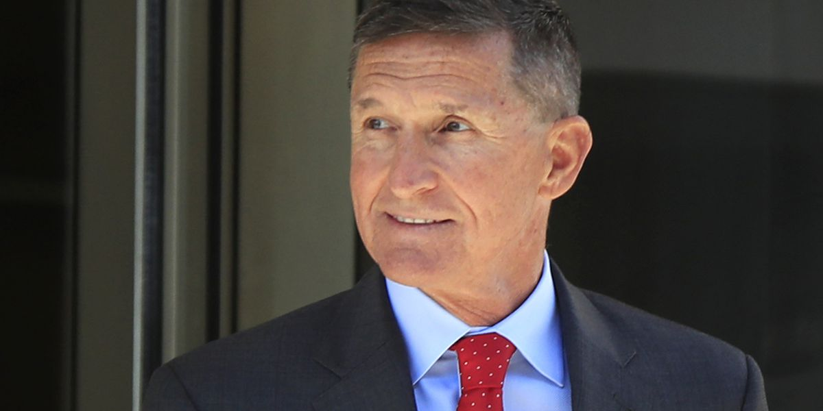 FBI director orders internal review of Flynn investigation