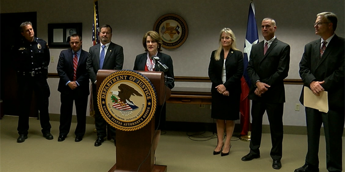 Sentences issued in family-operated East Texas drug ring