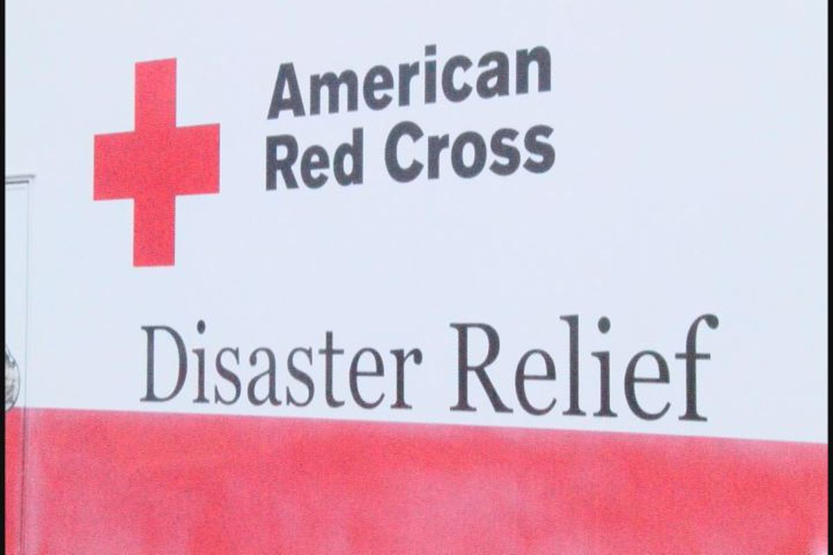 American Red Cross 'ready And On Standby' Should Severe