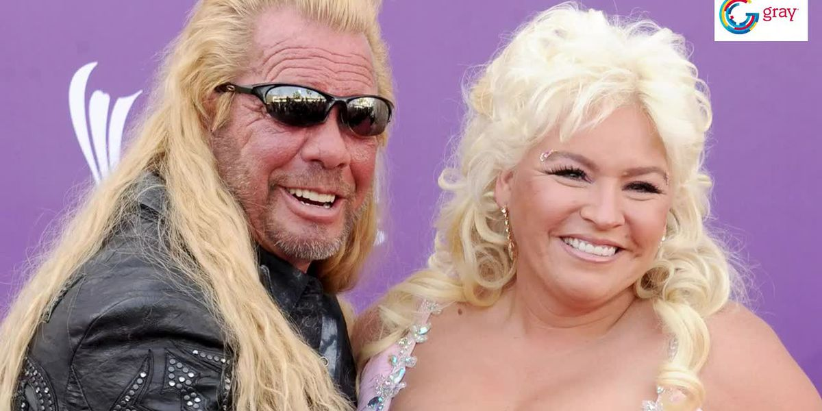 Beth Chapman, 'Dog the Bounty Hunter' star, has died
