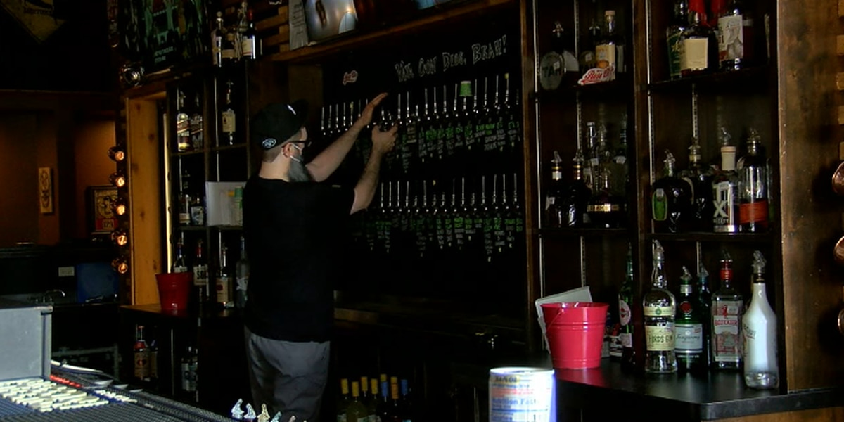 Bars and Judges respond to bars reopening