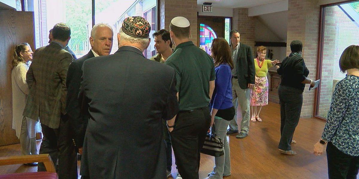 Power of Prayer: Congregation Beth El 130th anniversary