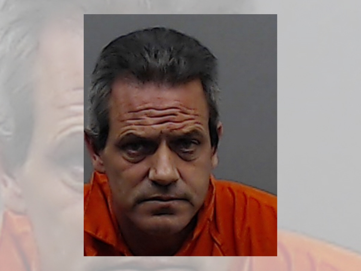 Big Sandy man sentenced for attempting to run over ex-girlfriend