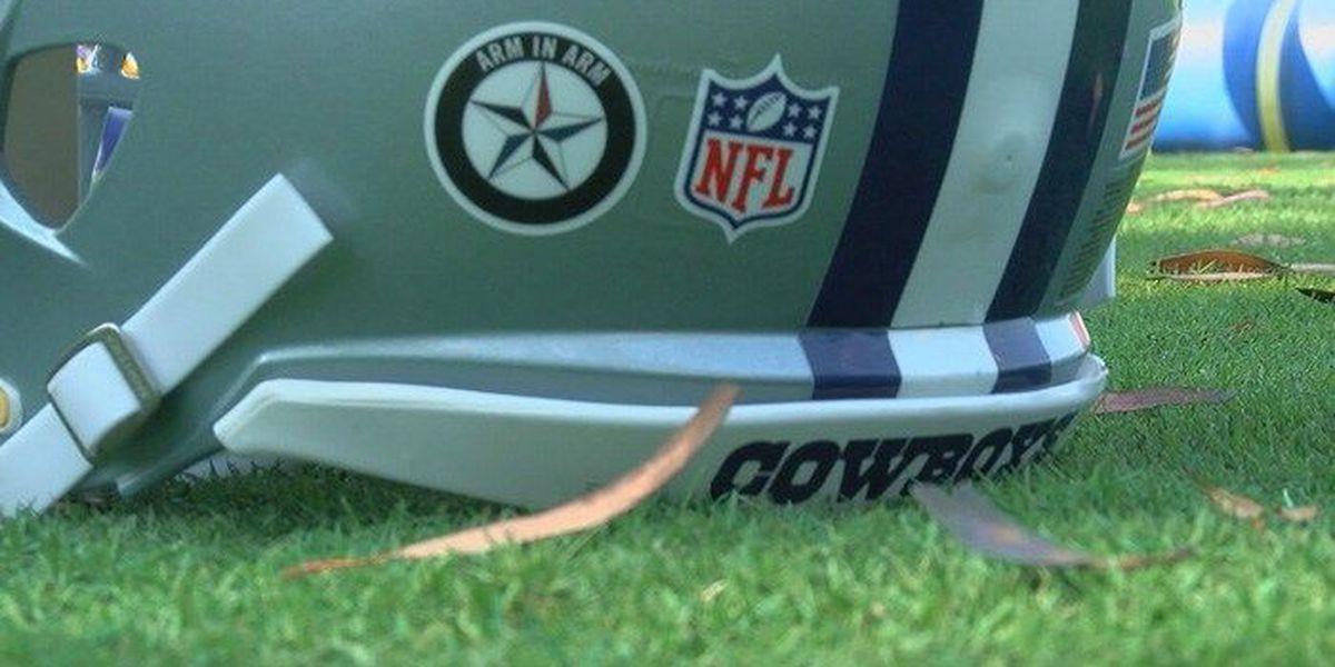 ESPN: Dallas Cowboys to trade for Raiders' Amari Cooper