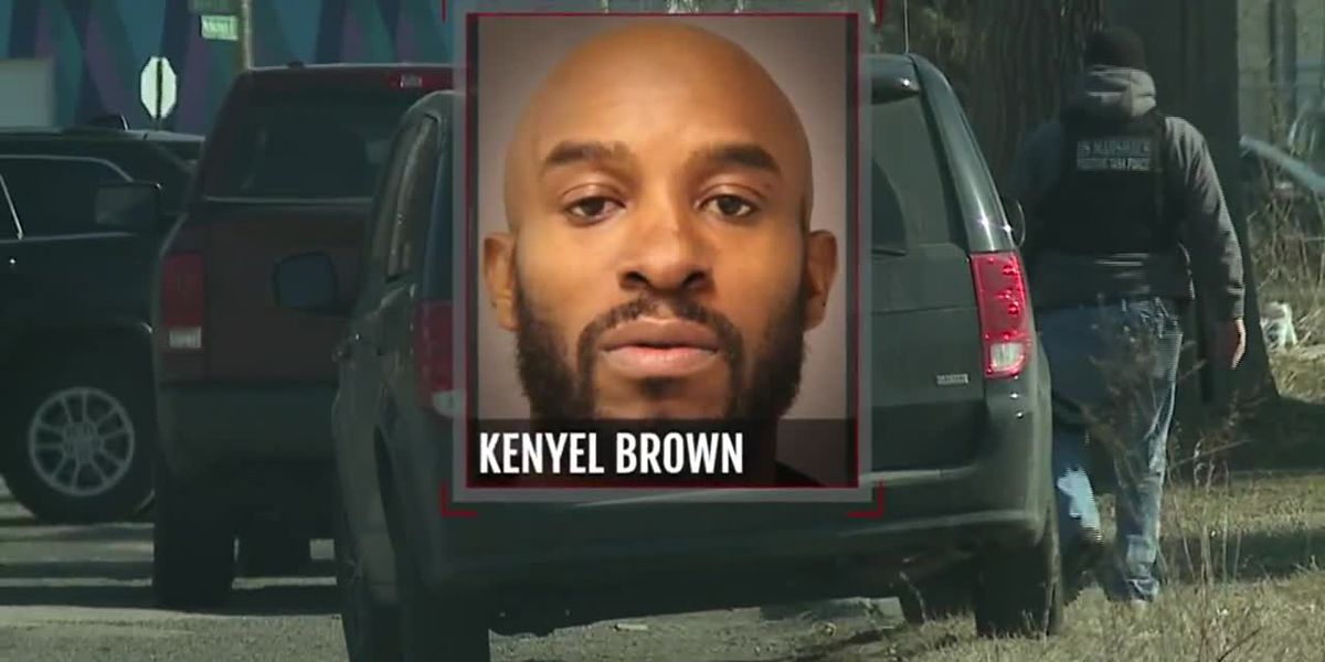 Suspect sought in killings of 6 in Detroit
