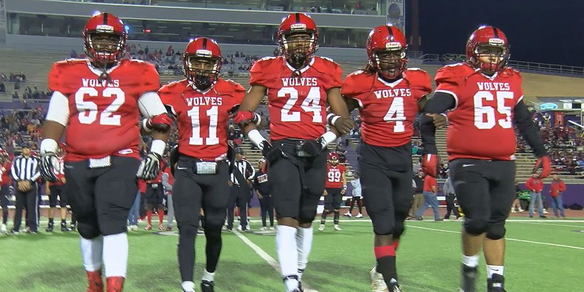 San Augustine once again in preseason football poll