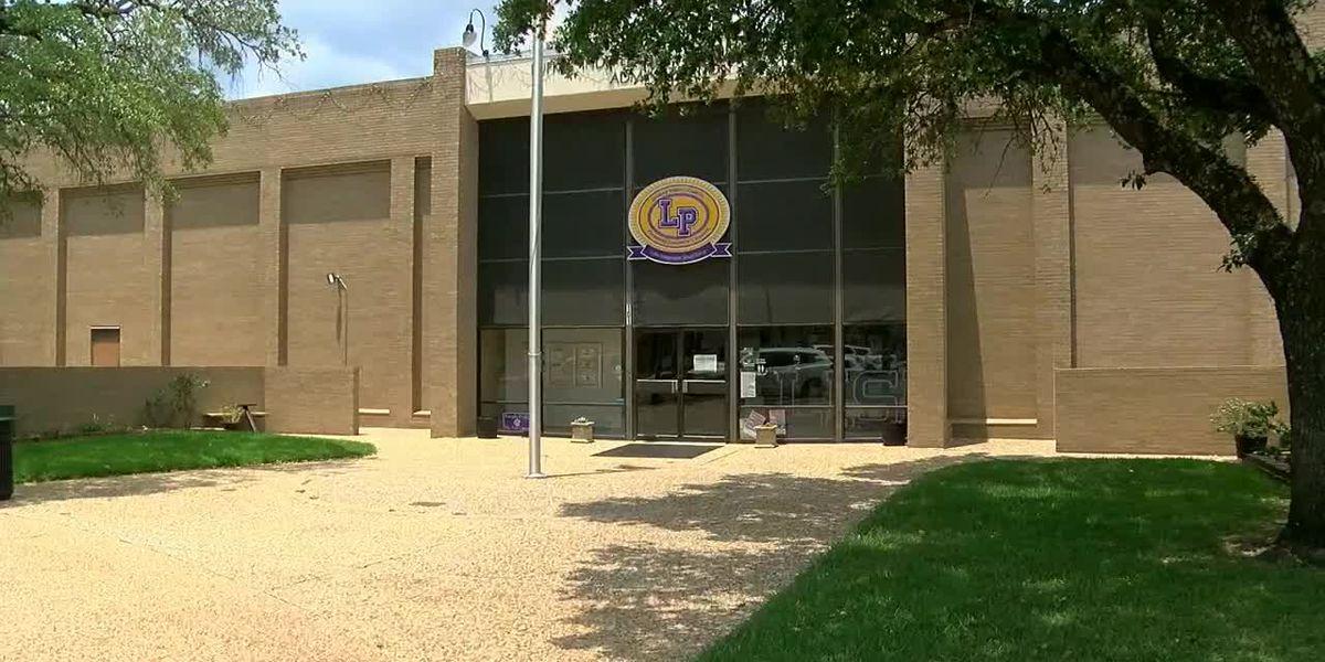 WATCH: Lufkin ISD superintendent talks about first 5 days of school year