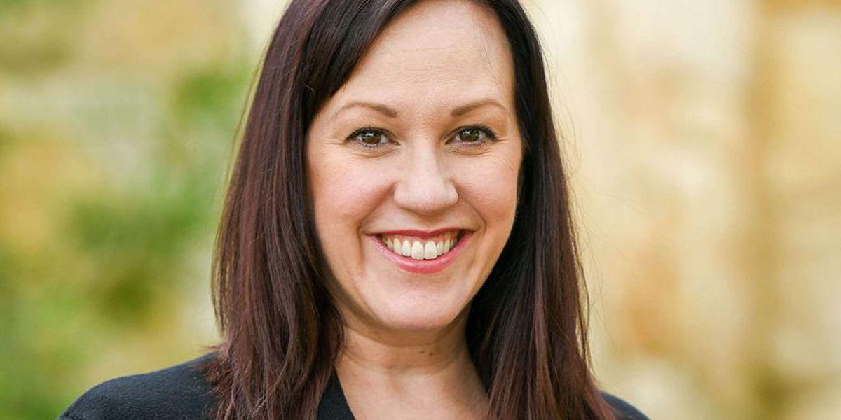 MJ Hegar, former congressional candidate, says she's running to challenge U.S. Sen. John Cornyn