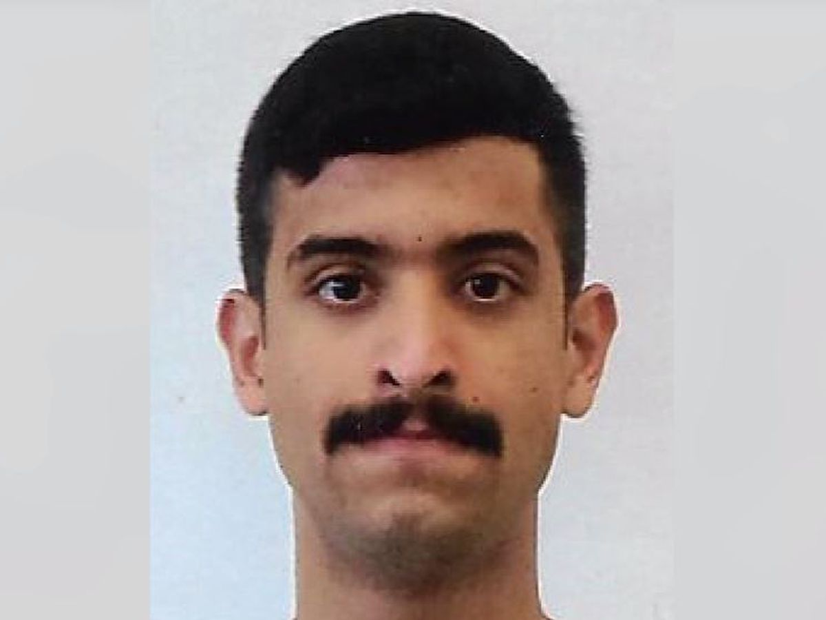 Saudi gunman tweeted against US before naval base shooting