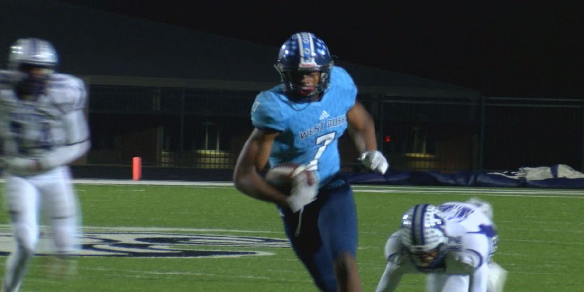 Morris brings Arkansas recruiting trail to East Texas