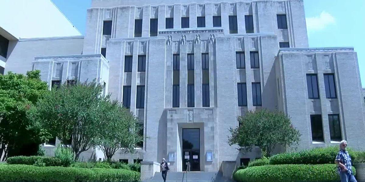 Gregg County jury duty canceled for Nov. 9
