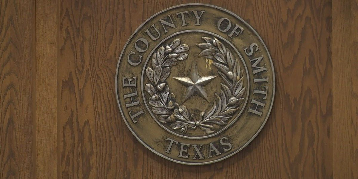 Smith County commissioners support creating new municipal utility district