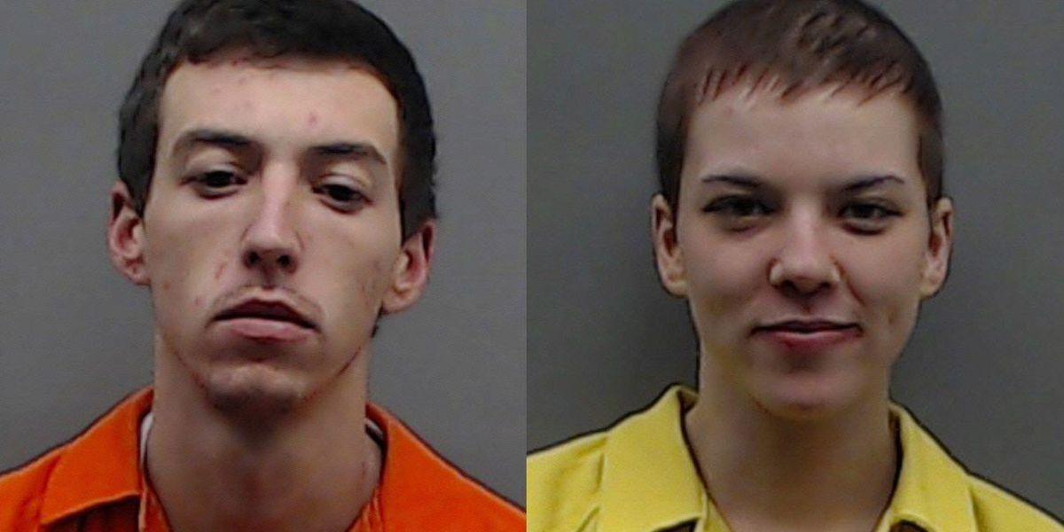 Baby's injury leads to arrest of Flint man, Jacksonville woman for meth exposure