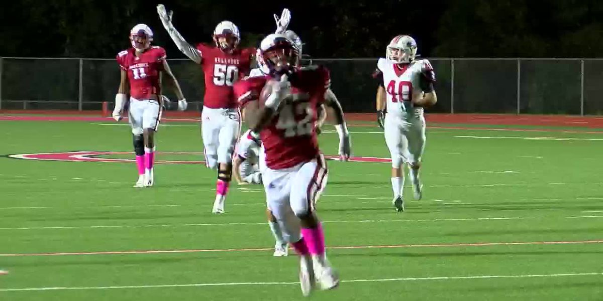 WATCH: Can anyone stop Carthage?