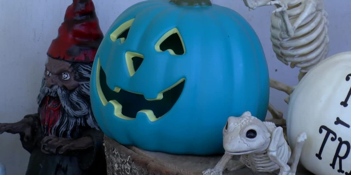 WEBXTRA: Teal Pumpkin Project helps parents find homes with allergen-safe Halloween treats