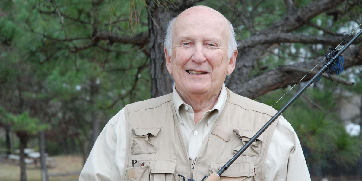 Tyler man to be inducted into Texas Freshwater Fishing Hall of Fame