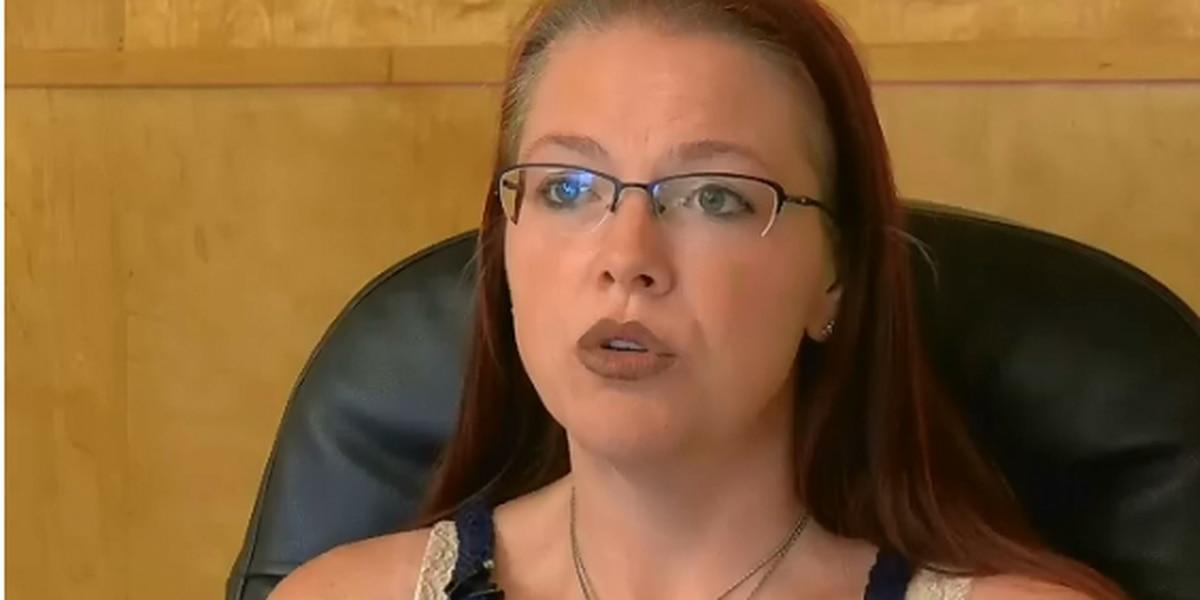 Widow speaks out about Damon Allen Bond Reform Act
