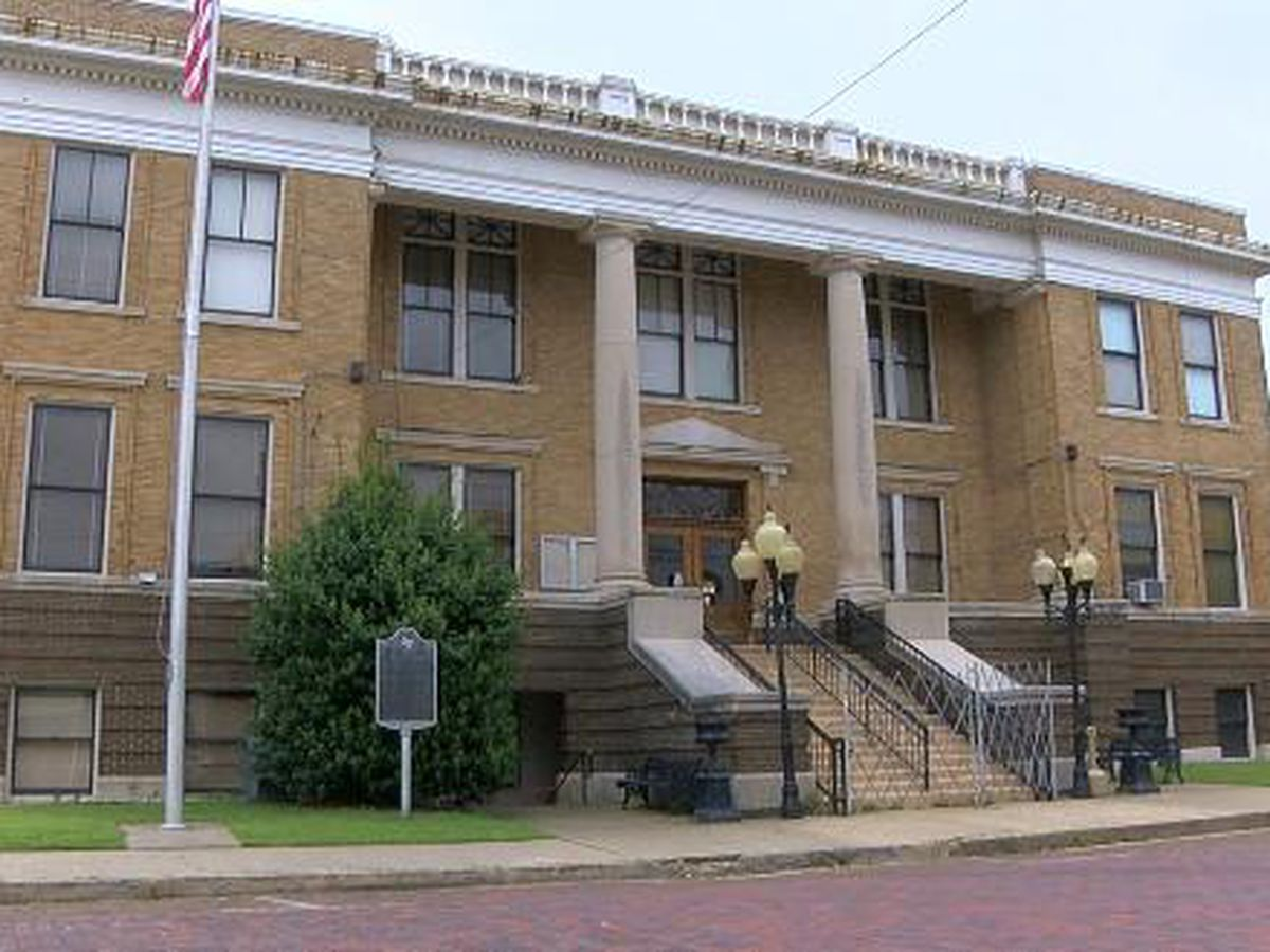 Historical Marion County Courthouse to undergo multi-million dollar restoration
