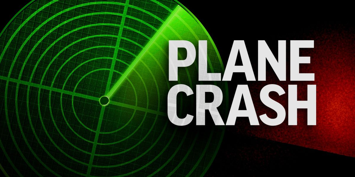 2 people injured in Anderson County plane crash