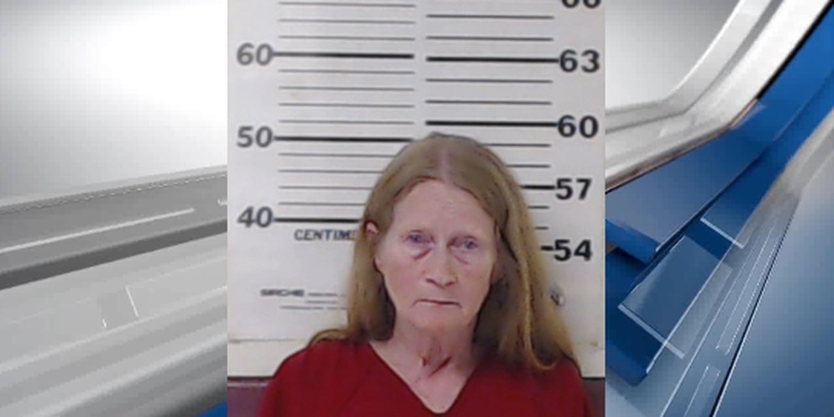 Mabank Woman Charged With Murder After Man Found Dead At Home