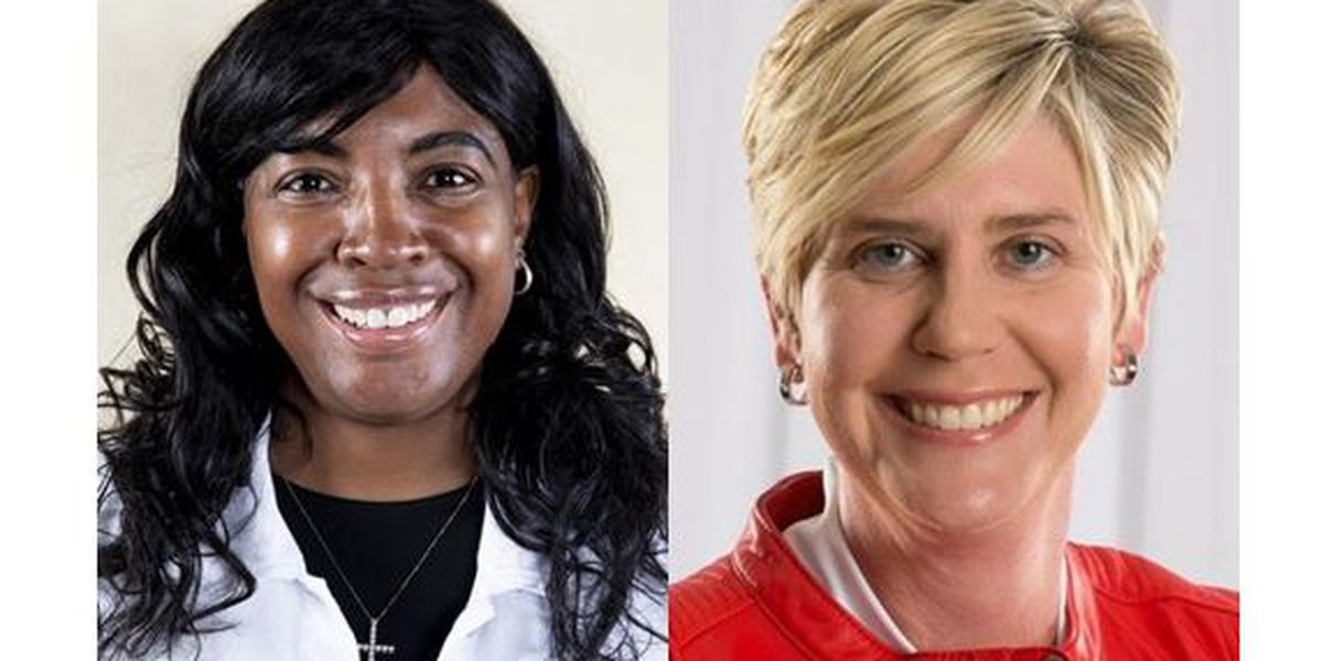 TTU announces the termination of Lady Raider head coach Marlene Stollings and Associate head Coach Nikita Dawkins