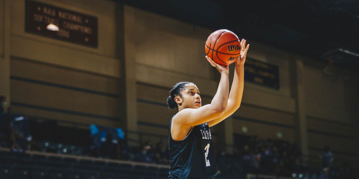 12-seeded SFA Ladyjacks fall in heartbreaker to 5-seeded Georgia Tech in overtime