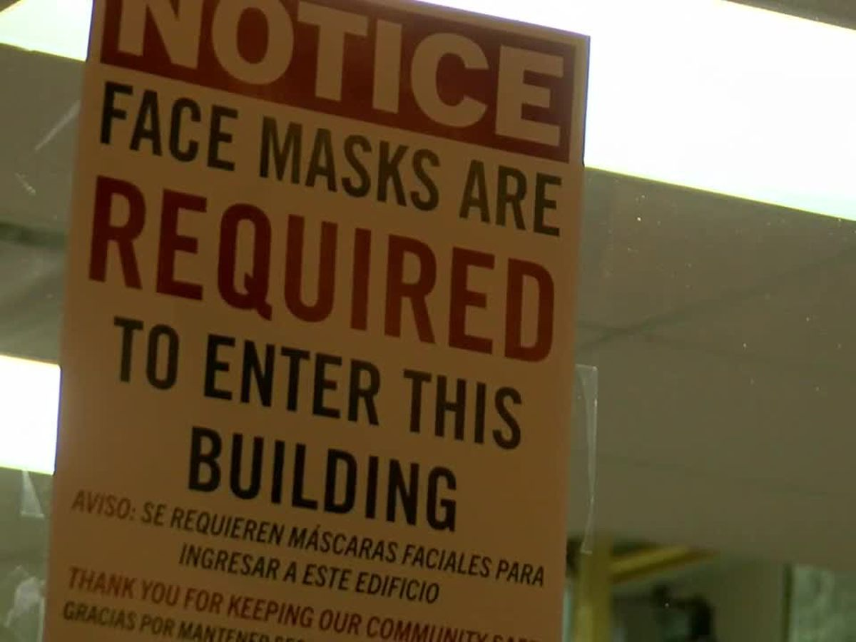 Tyler businesses have mixed reactions to mask order being lifted