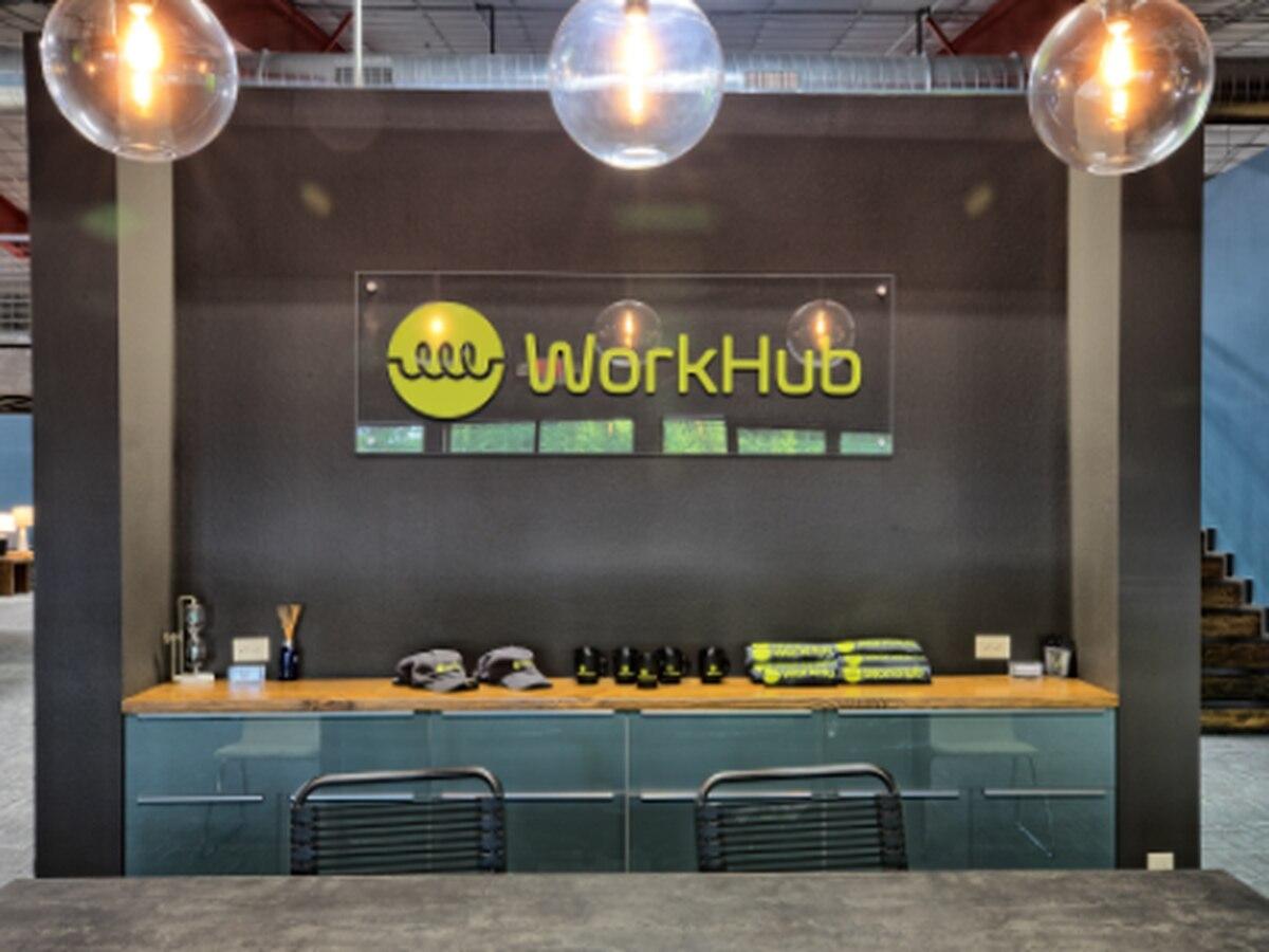 WorkHub announces permanent closure
