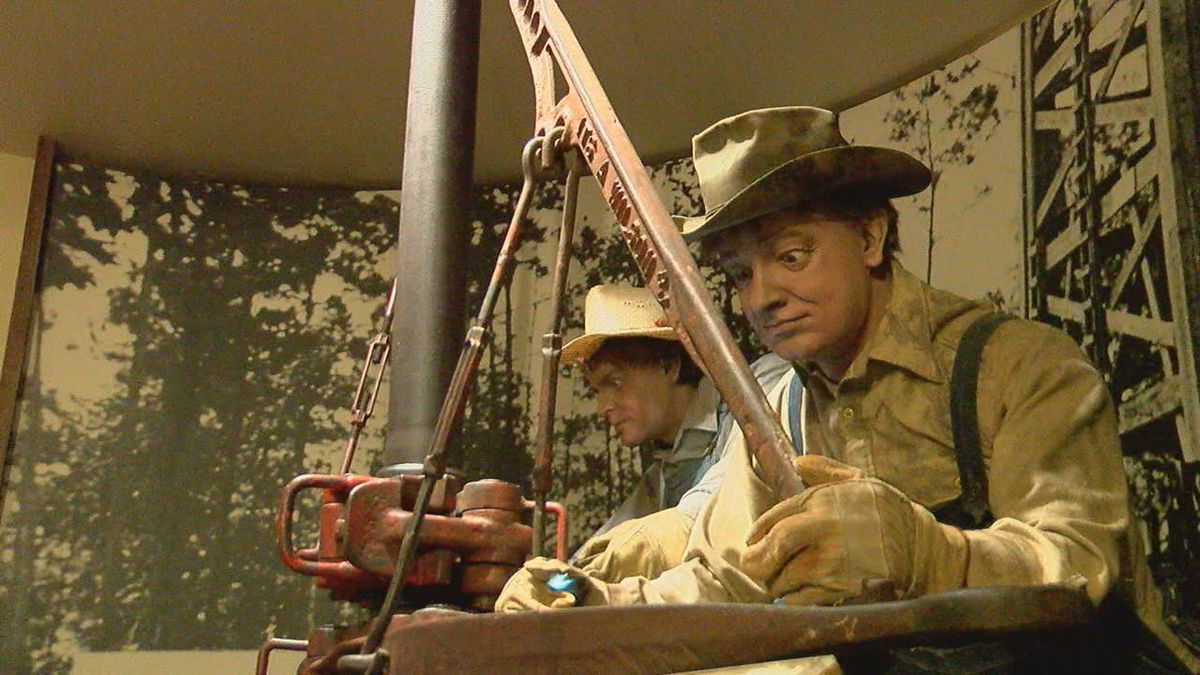 East Texas Oil Museum to reopen, renovations complete