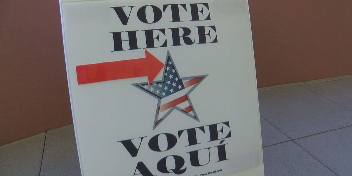 Civil rights group says Texas voter citizenship checks 'unacceptable'