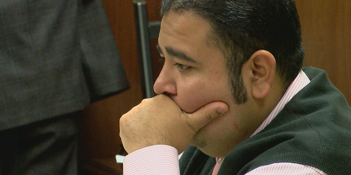 Trial begins for Tyler man accused for firing at deputy