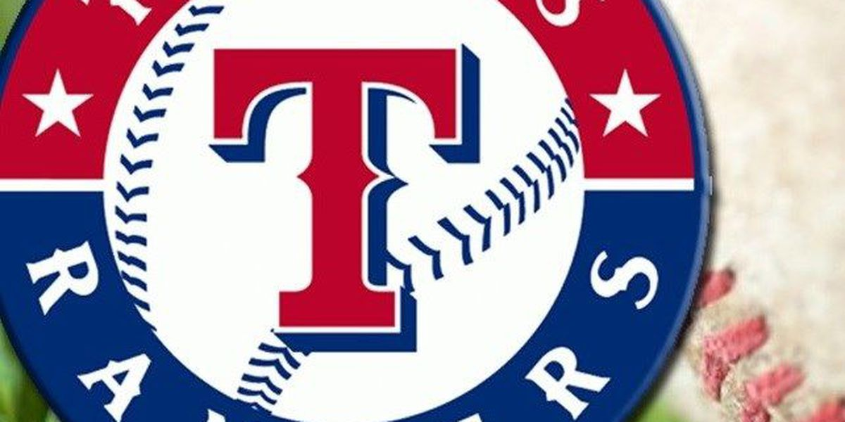 Live from Globe Life Park: Texas falls hard in game one of he ALDS series