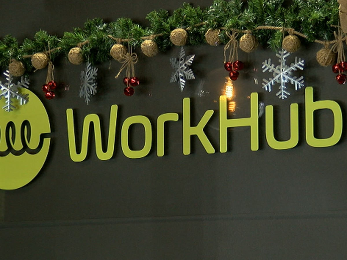 Tyler WorkHub closure affects businesses, church that meets on site