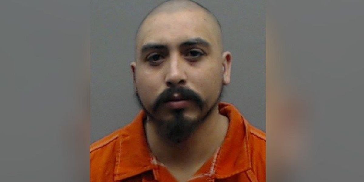 7 On Scene: Murder suspect Gustavo Zavala-Garcia in court for hearing