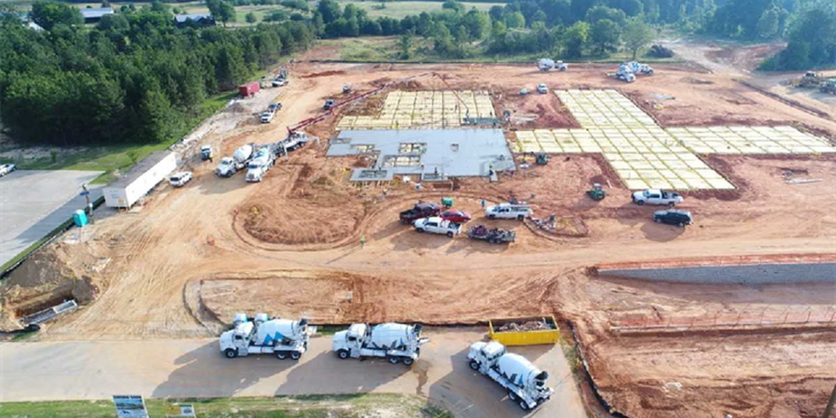 130 jobs to come with new Everest Rehab Hospital in Longview