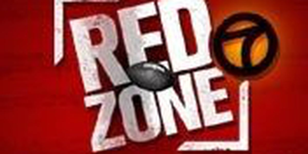 Watch The Red Zone LIVE on your mobile device or KLTV.com at 10:35 for East Texas high school football scores and highlights