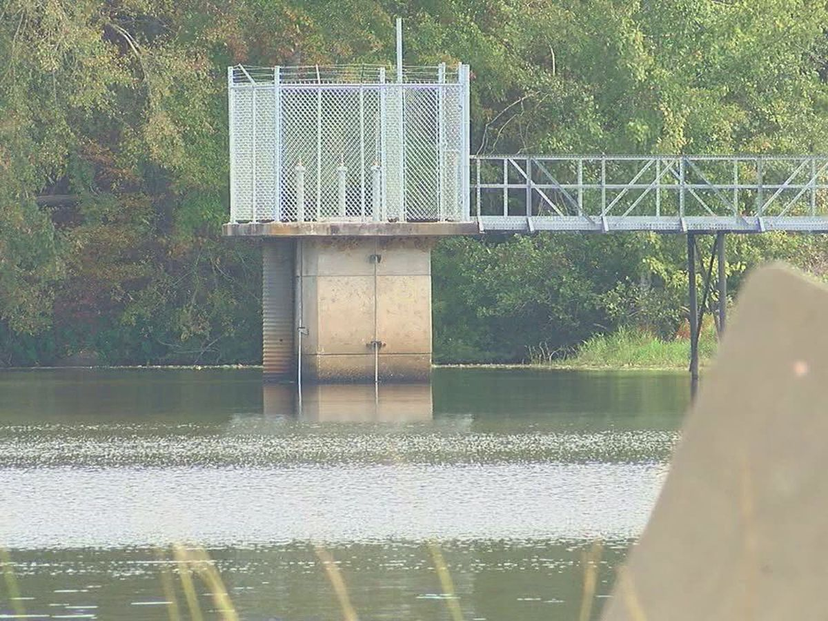 Improvements to water treatment plant nearly complete in Gladewater