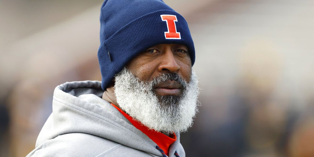 Houston Texans add Gladewater native Lovie Smith as defensive coordinator