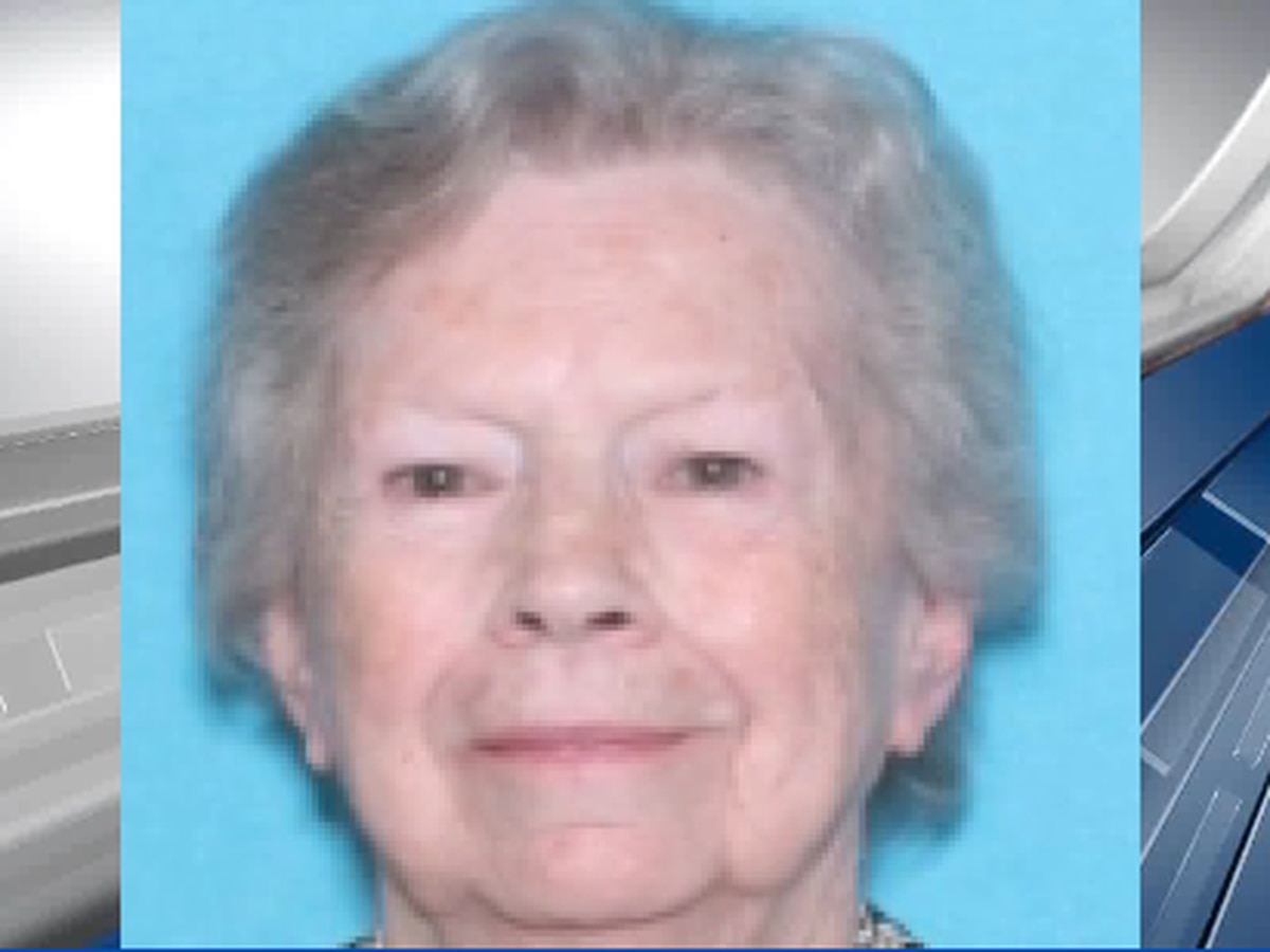Authorities searching for missing Bullard woman