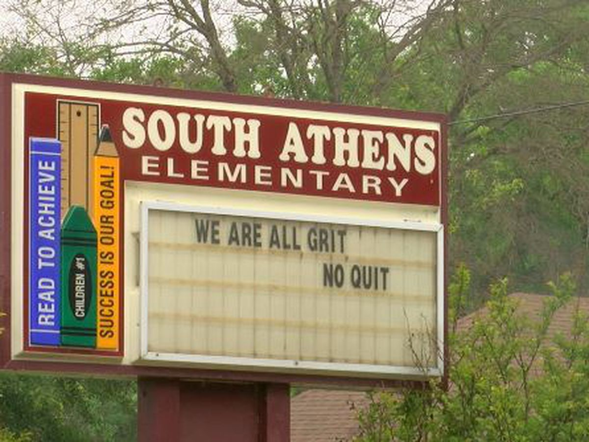 Athens ISD to spend $2.1M to combat 'COVID slide'