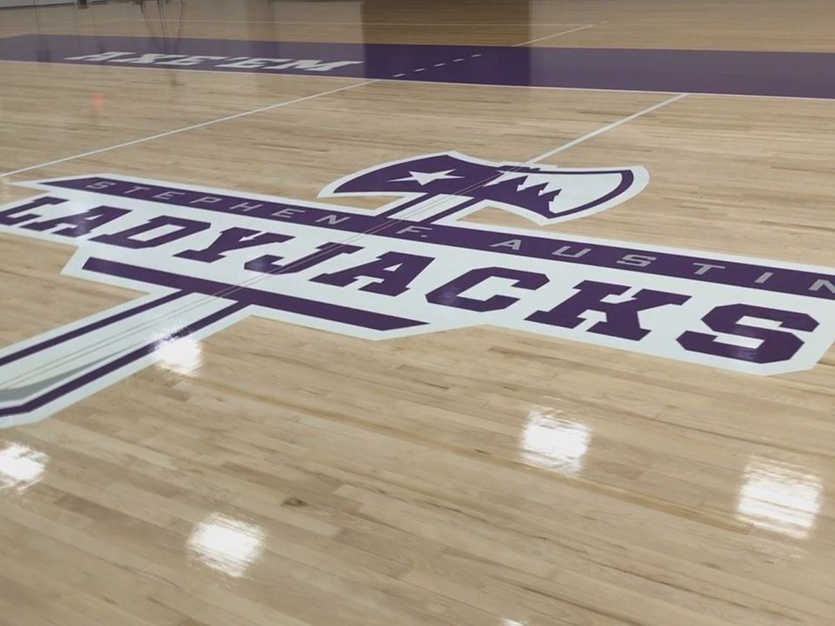SFA Athletic Department responds to criticism over Golden Axe Ceremony