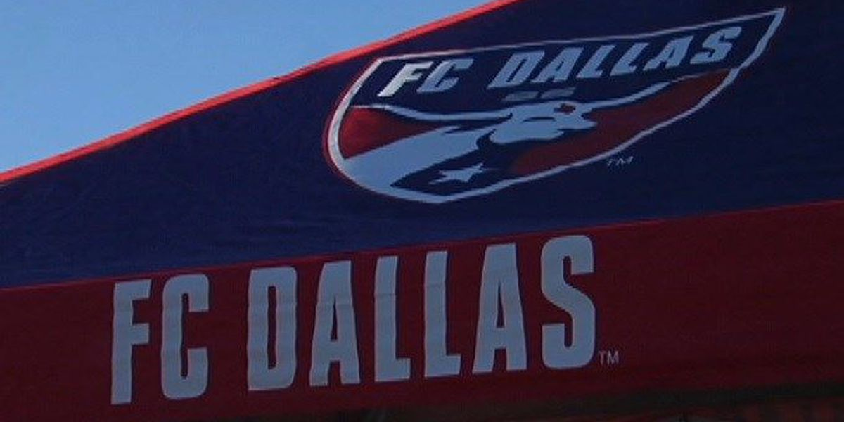 FC Dallas eyes more East Texas talent