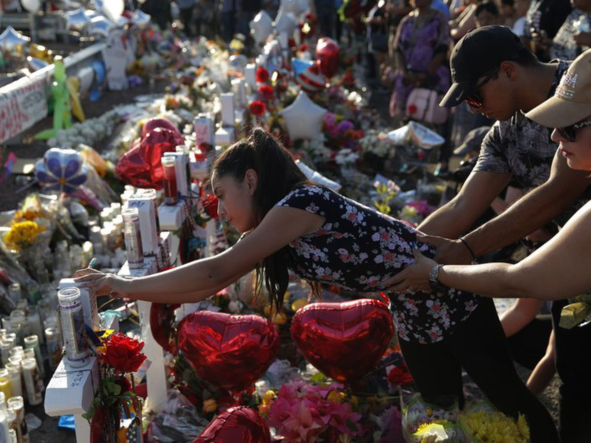 Cowboys donating $50,000 to victims in El Paso shooting