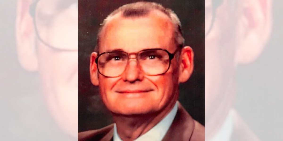 Dr. James Hamilton, Overton doctor for over 60 years dies