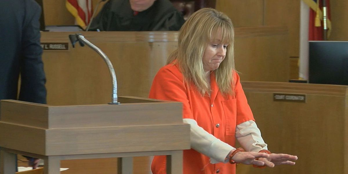Sentencing reset for Tyler woman who stole more than $100K from wedding venue