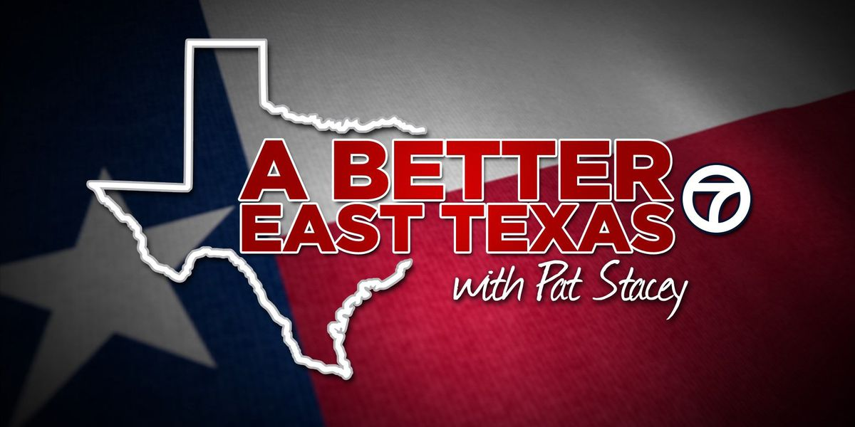 Better East Texas: Trump's relationship with Russia