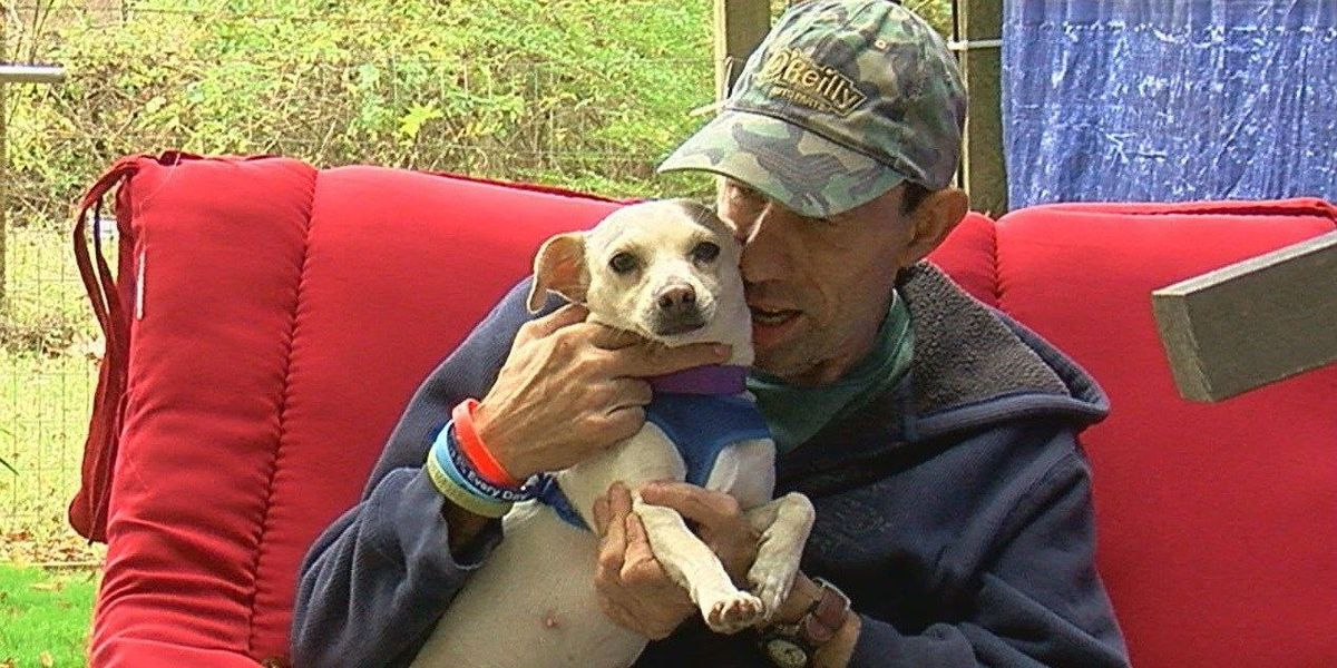 Homes for the Holidays: Tim and Baby