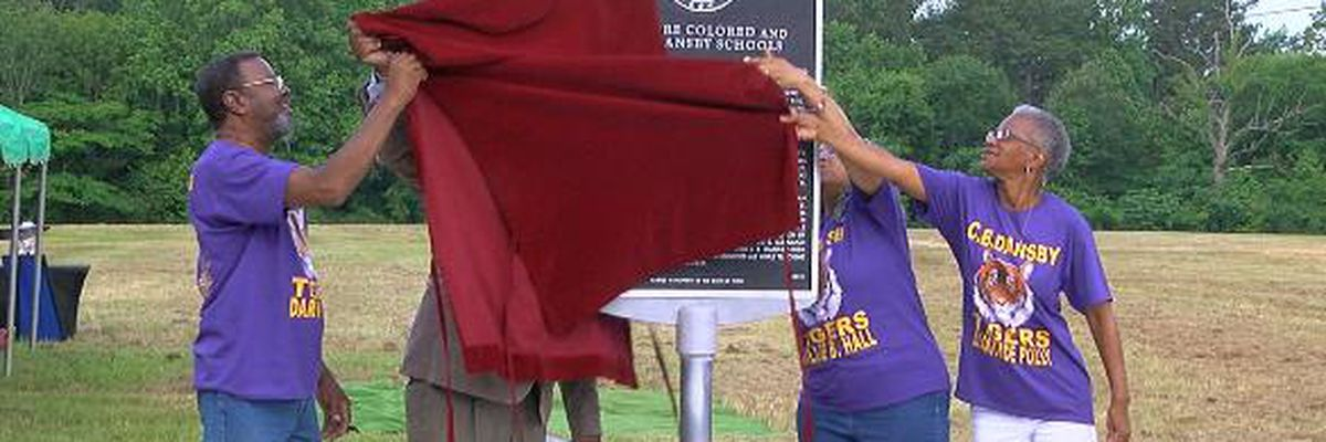 Kilgore gets another Historical Marker