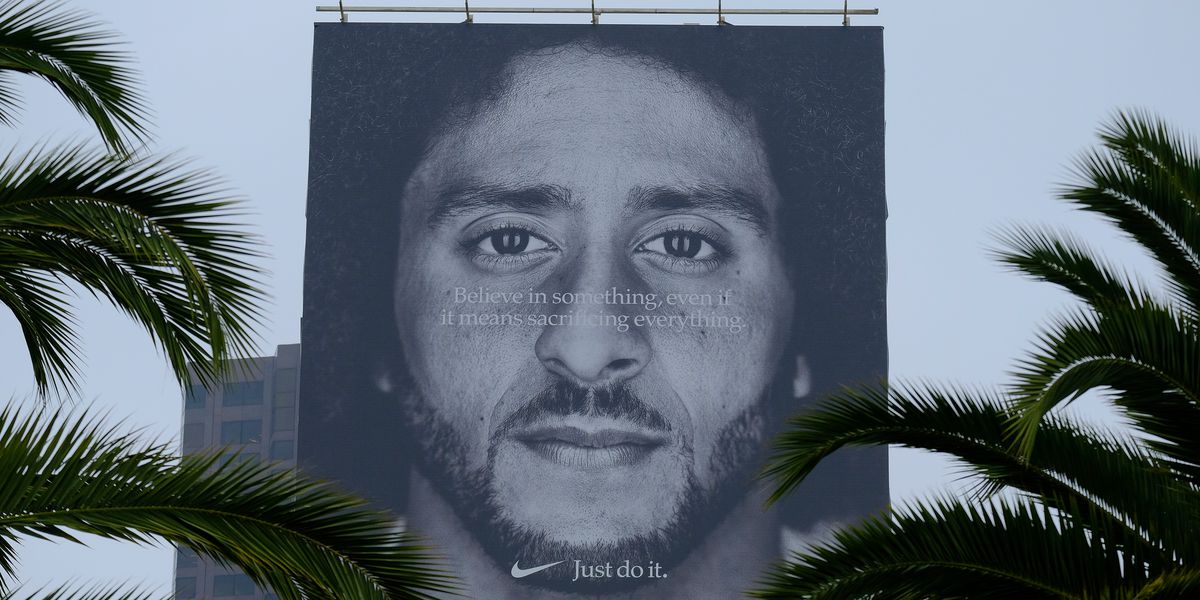 Colorado store going out of business after boycotting Nike for Kaepernick ad